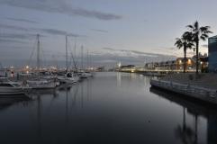 Verificaciones administrativas y técnicas en la Marina Port Castelló